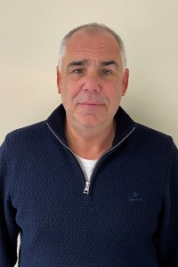 Nigel Miles